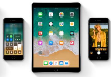 iOS 11 beta 10 geliştiricilere sunuldu!