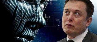 Elon Musk: Yapay Zeka, 3. Dünya Savaşı'nı çıkarabilir
