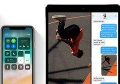 Apple iOS 11.2 beta 1'i yayınladı. Yenilikler nedir?