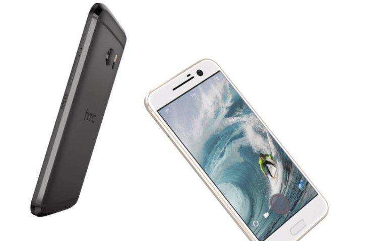 HTC 10 İÇİN YENİ GÜNCELLEME YAYINLANDI