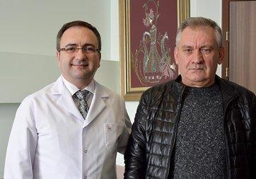 Türk doktordan tıp literatürüne giren başarı