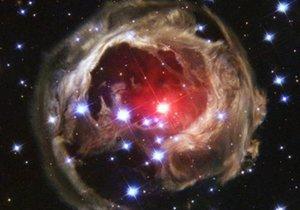Hubble'dan tarihe geçen kareler