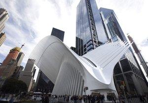 İşte dünyanın en ilginç binaları