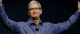 Apple'dan Tim Cook, artırılmış gerçeklik hakkında heyecanlı
