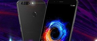 Honor 8 Pro açıklandı. İşte fiyatı!