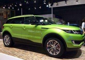 İşte karşınızda Çinlilerin kopya otomobilleri