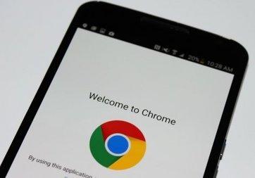 Chrome'dan internete girenlere önemli uyarı