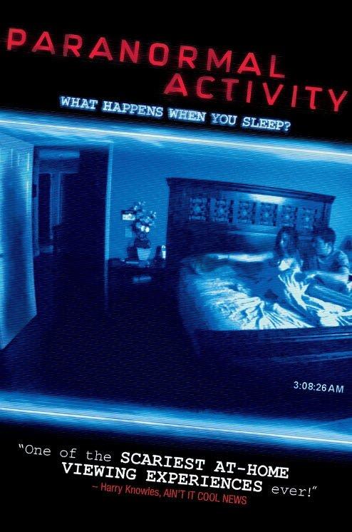 En iyi 13 korku filmi