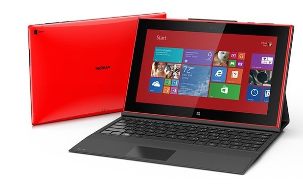 Nokia Lumia 2520 tablet hakkında her şey