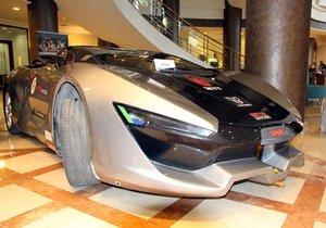 Elektrikli otomobil Dava ilgi çekiyor