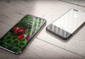 iPhone 8'de 4GB RAM olacak mı?