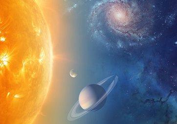 Gökten düşen elmas taşlar için Güneş'ten eski oldukları iddiası
