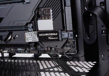 PCIe 4.0 günümüz slotlarından 2 kat daha hızlı