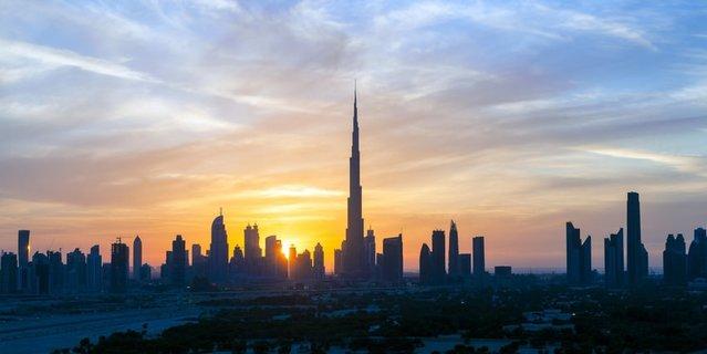 Dünyanın dört bir yanından etkileyici günbatımı fotoğrafları