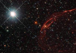 NASA'nın paylaşımı sosyal medyada olay oldu!