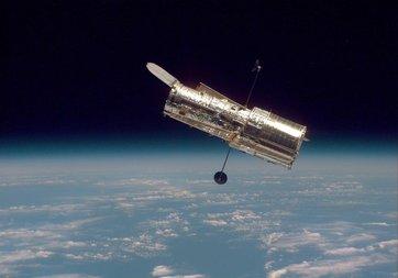 Hubble Uzay Teleskobu 'güvenli mod'a alındı! Sebebi ne?
