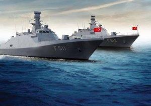 Yerli 4 adet savaş gemisi Pakistan'a satılıyor