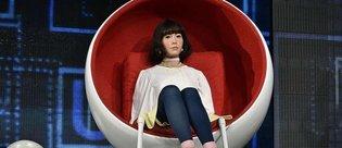 Japonlardan yeni insansı robot: Androidol U