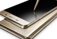 Samsung Exynos 9'un tanıtımındaki telefon Note 8 mi?