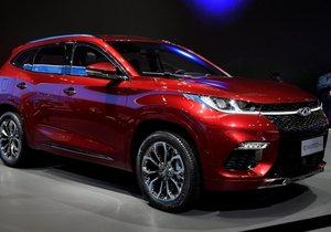 Çinli otomotiv markaları Avrupa seferine çıktı