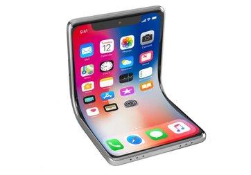 Apple, katlanabilen iPhone mu geliştiriyor?