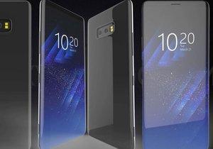 Galaxy Note 8'den önce Samsung Galaxy S9 geldi