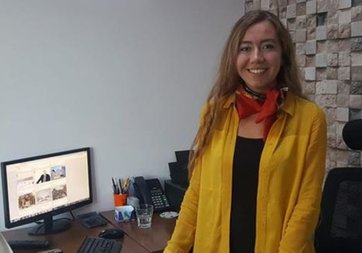 Mars yolcusu ilk Türk!