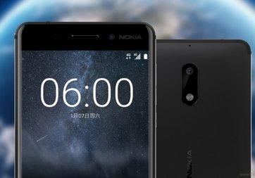 Nokia 6'nın küresel versiyonu sertifikasını aldı