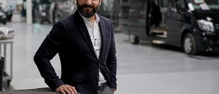 Türk firma otomobil dönüşümüne yapay zekayı kattı
