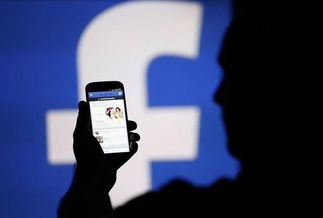 Facebook ile mutluluğun ilişkisi