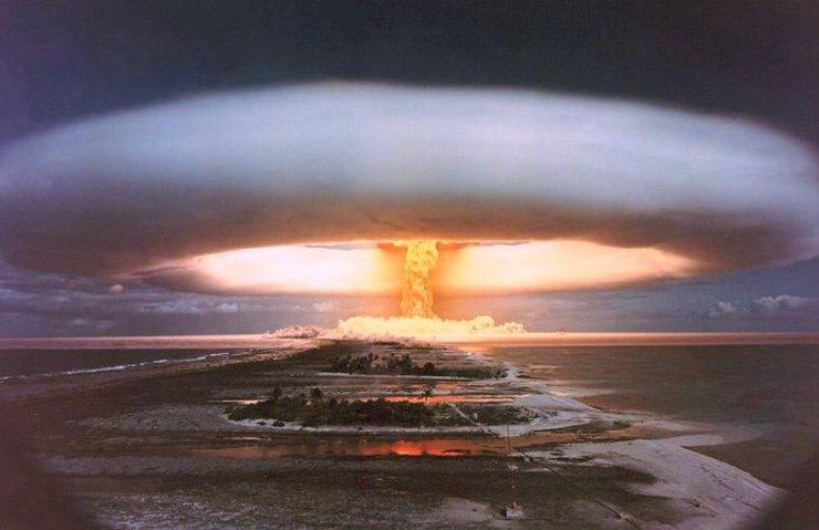 KUZEY KORE 'HİDROJEN BOMBASI' DENEMESİ YAPTIĞINI DUYURDU!