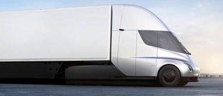 Tesla Semi kamyonun fiyatı belli oldu