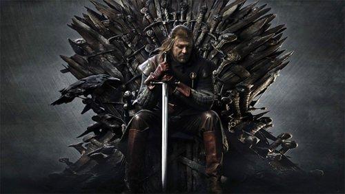 Game of Thrones'un yazarından büyük itiraf