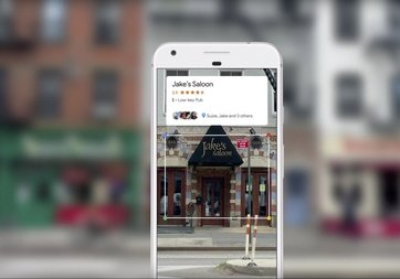 Google Lens, Android ve iPhone'lara geliyor