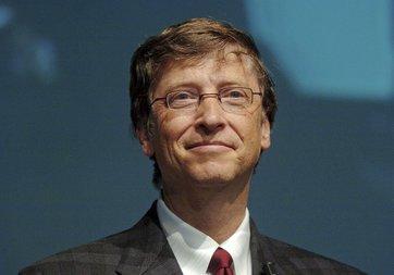 Bill Gates, 14 yaşına kadar çocuklarına telefonu yasaklamış