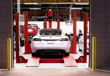 Tesla, ABD dışındaki ilk fabrikasını Çin'de açıyor