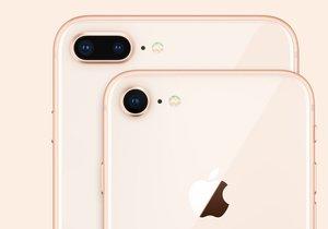 Apple iPhone 8 ve 8 Plus kamerasıyla çekilmiş fotoğraflar
