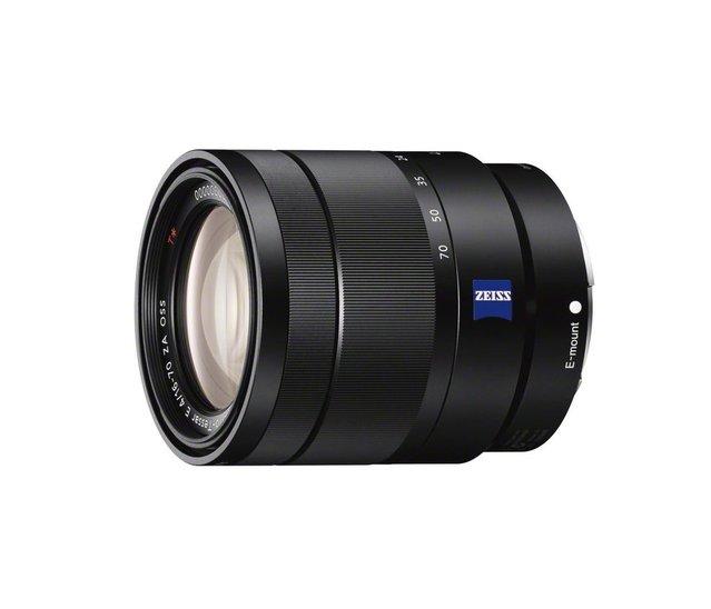 Sony ilk Full-Frame E-mount lenslerini piyasaya sürdü