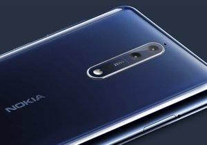 Nokia 8 fiyat ve çıkış tarihi! (Türkiye'ye ne zaman gelecek?)