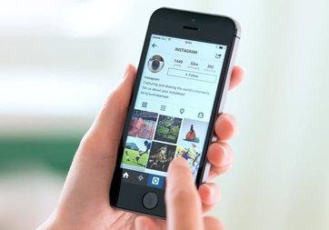 Instagram videoları otomatik oynatmaya başlıyor