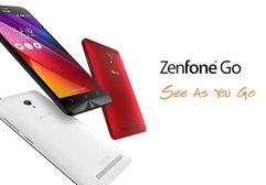 Asus ZenFone Go için güncelleme çıktı