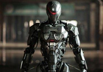 Avrupa Parlamentosu'ndan 'katil robot' yasağı geldi