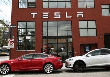 Tesla'ya FBI'dan şok soruşturma!