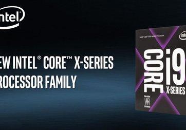Intel'den 18 çekirdekli canavar: Skylake X Core i9 CPU