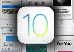 Apple iOS 10.3.3 beta 1'i yayınladı