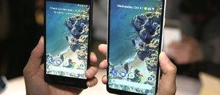 Google Pixel 2 araba kullanırken 'rahatsız etmeyin' diyecek!