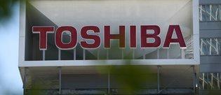 Toshiba batıyor mu? 6.3 milyar $ zarar!
