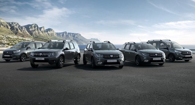 Dacia Explorer Limited Edition tanıtıldı!