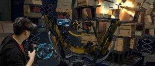Half-Life'ın geliştiricisi Valve, 3 iddialı VR oyunu geliştiriyor!