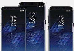 Samsung Galaxy S8'in 5100 mAh'lık powerbank'ı ortaya çıktı